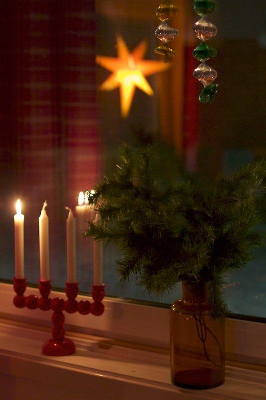 Jullängt